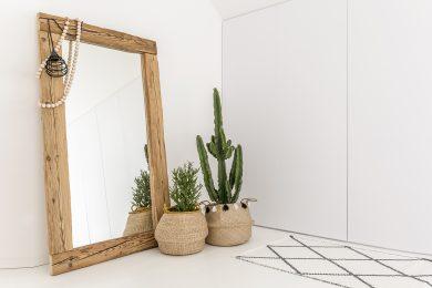 Çerçeveli Ayna Modelleri Satışı ve Montajı