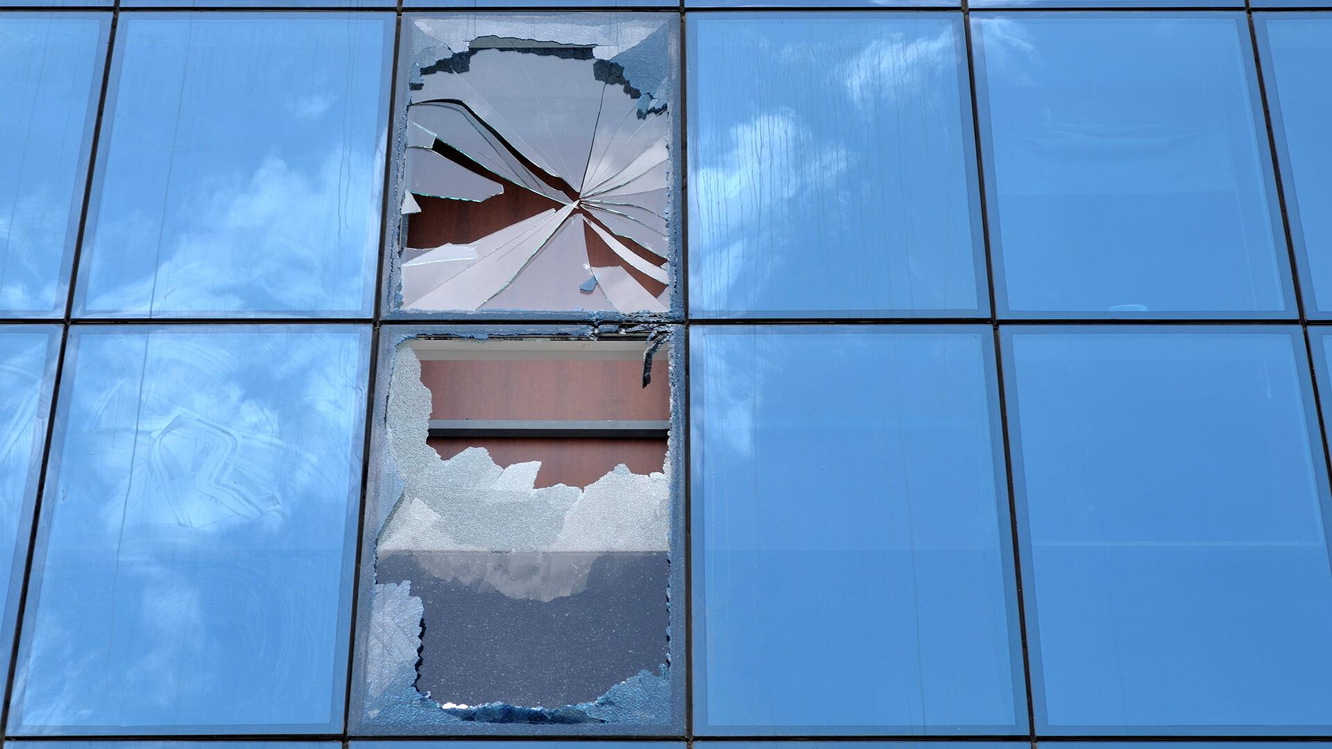 dis cephe cam tamiri - Dış Cephe Camları