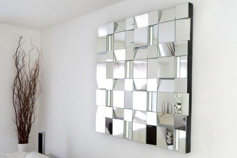Duvar Ayna Kaplama