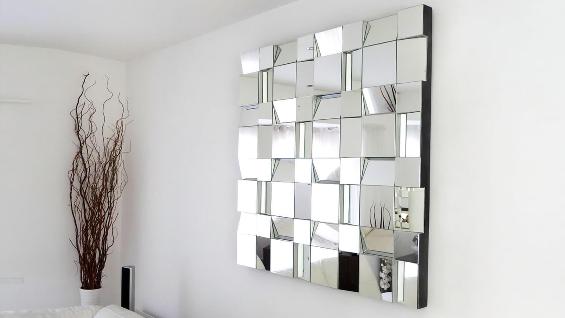 duvar aynalari - Dekoratif Ayna Satışı ve Montajı