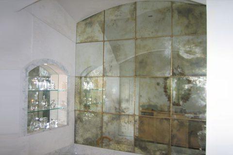 Eskitme Ayna