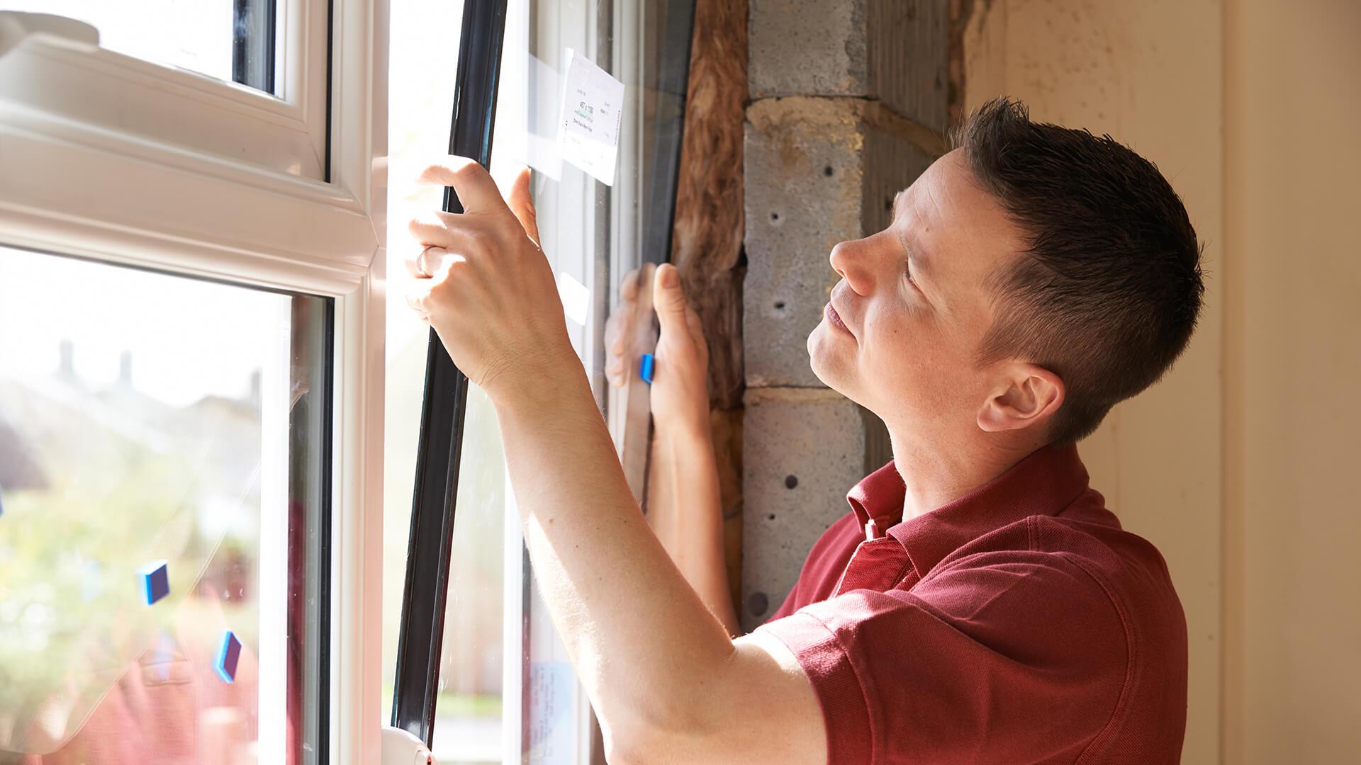 isicam imalati ve montaji - Pencere Camı Tamiri