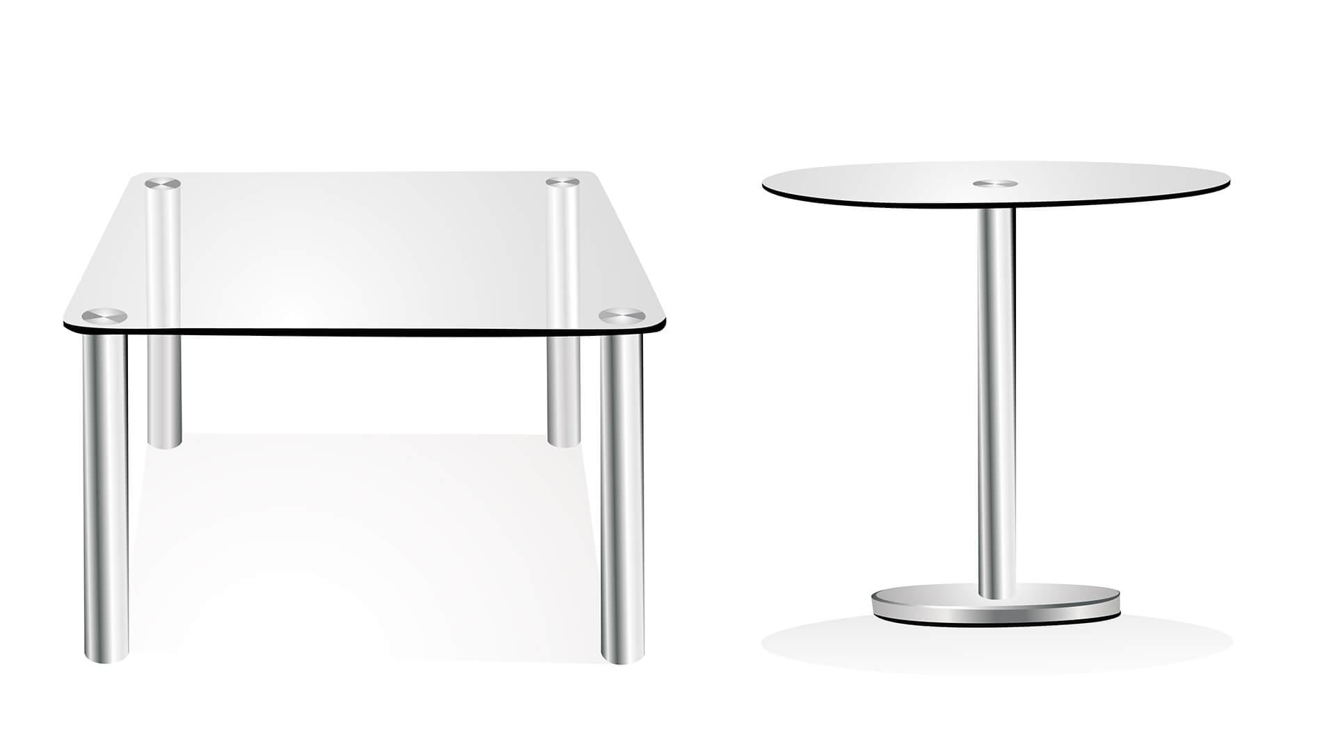 masa ve sehpa cam satisi - Masa ve Sehpa Camları Satışı