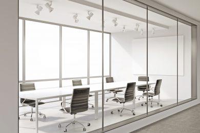 Ofis Camları ve Ofis Cam Bölme İşlemi