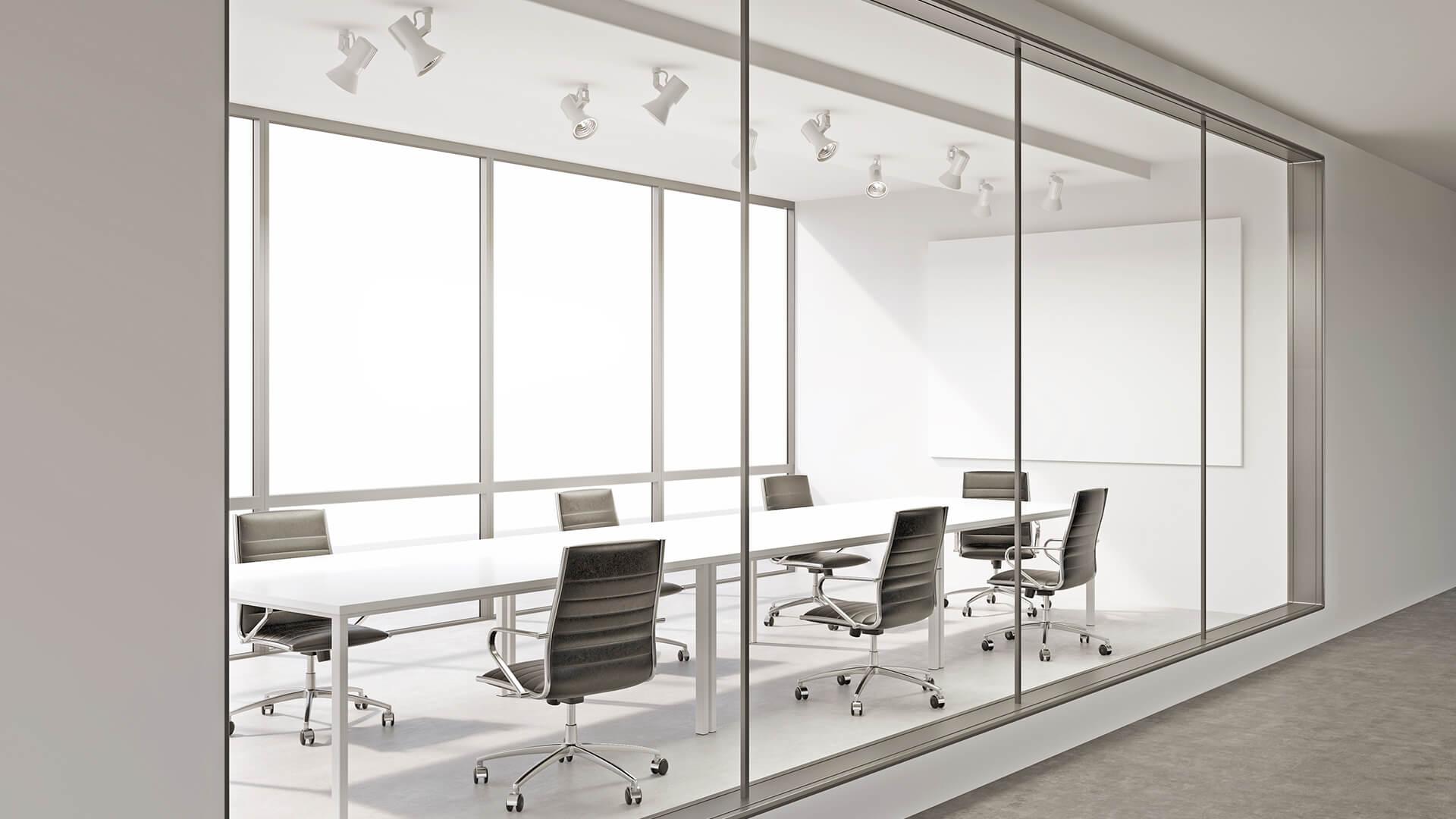 ofis camlari ve ofis cam bolme islemi - Ofis Camı Tamiri