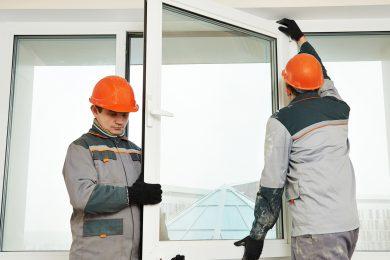 pvc pencere cam imalati 390x260 - CAM HİZMETLERİ