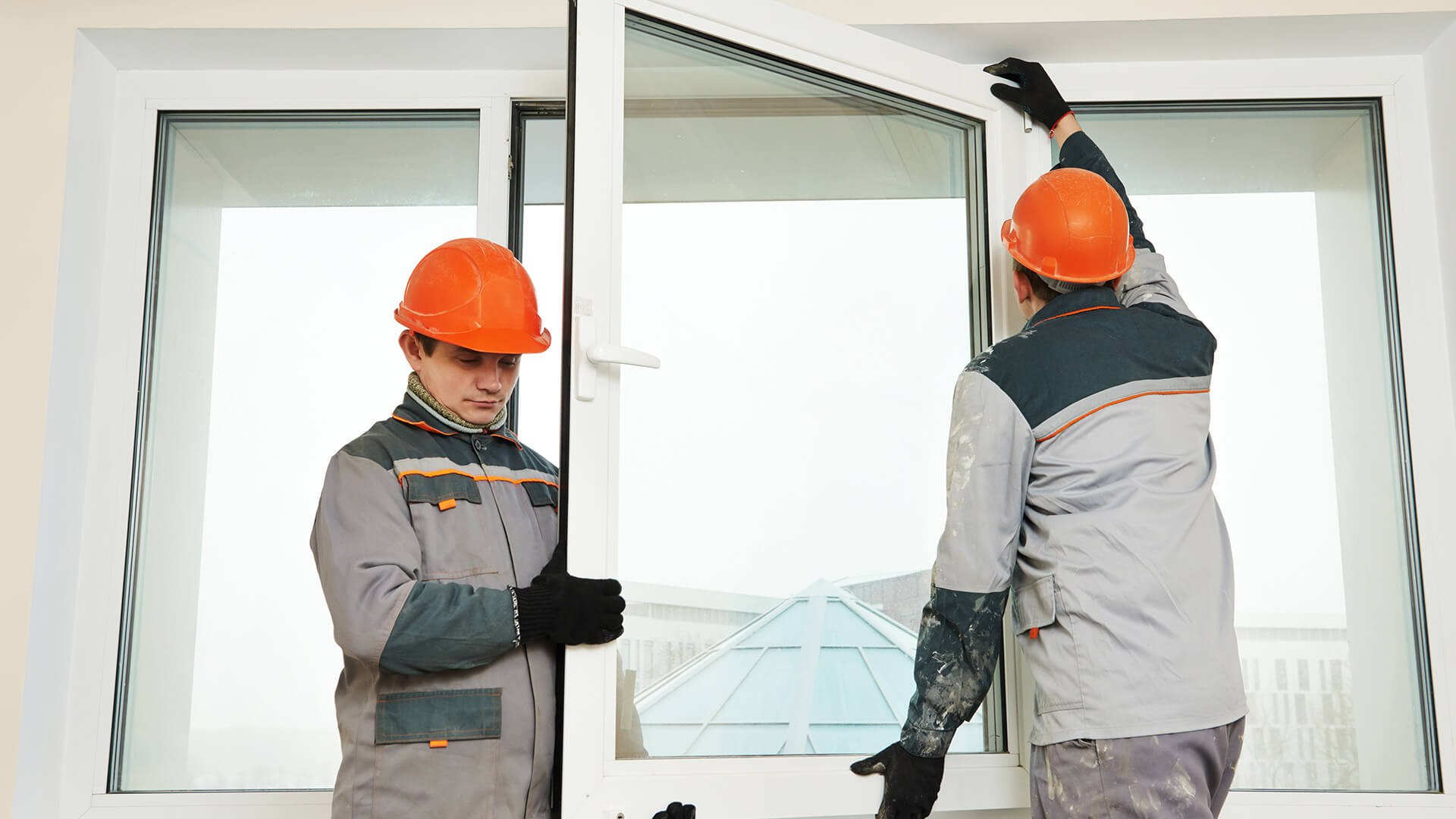 pvc pencere cam imalati - Pencere Camı Tamiri