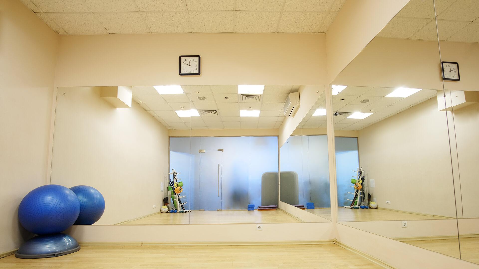 spor salonu aynalari imalati ve montaji - Spor Salonu Aynaları İmalatı ve Montajı